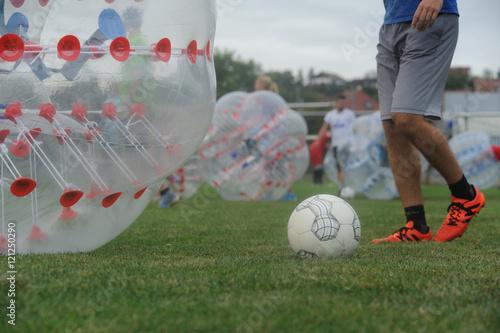 Foto  Blase Fußball