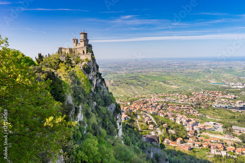 Photo San Marino View
