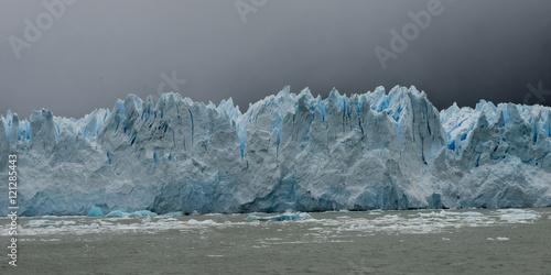 Foto op Canvas Gletsjers Perito Moreno Glacier, Lake Argentino, Los Glaciares National Pa