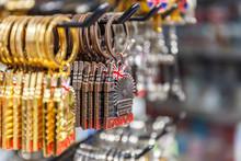 Keyring Souvenirs, London