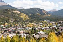 Community Of Breckenridge, Col...