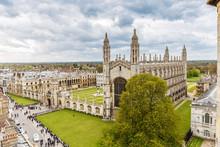 Oxford In Spring, United Kingdom