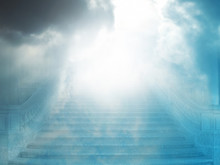 Stairway To Heaven Background