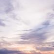peaceful sky background