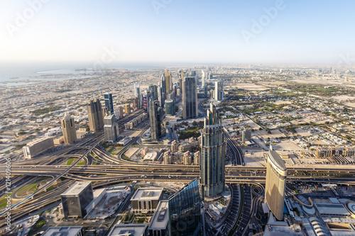 Foto op Plexiglas Midden Oosten Dubai in summer