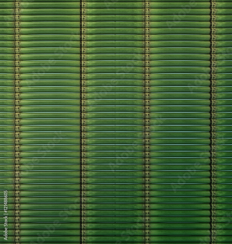 Green Bamboo Wall  - Buy this stock illustration and explore similar
