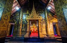 Wat Xieng Thong Temple - Luang...