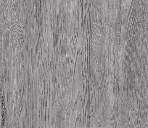 grey wood texture Canvas Print