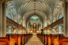 St. Patrick's Cathedral, New Orleans