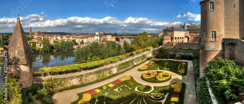 Photo Panorama - Albi - Tarn