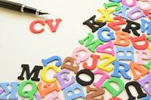 CV I Literki Alfabetu
