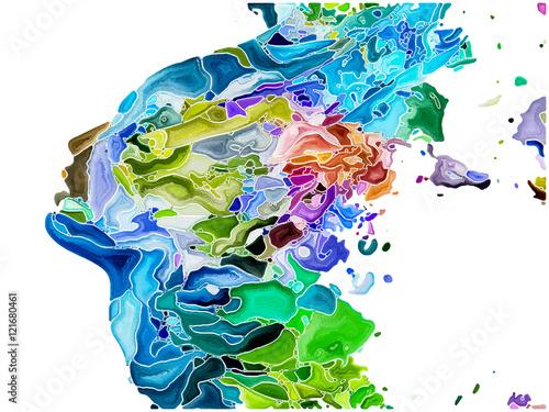 Synergies of Self Fragmenta...