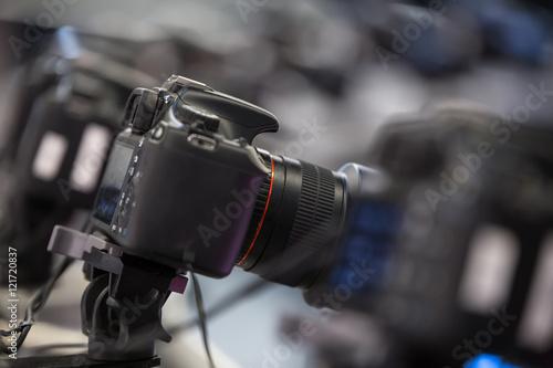 dslr camera rig #121720837
