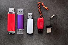 Flash Usb Collection