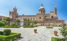 Palermo Cathedral (Metropolita...