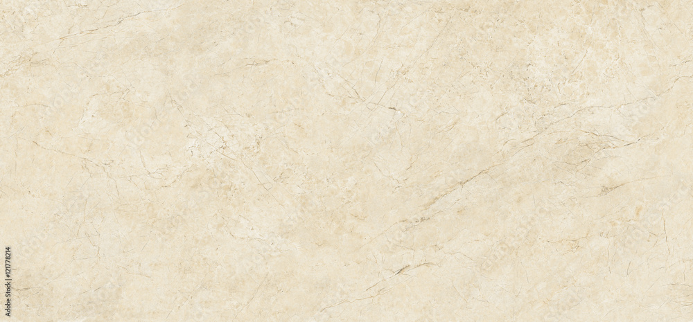 Fototapety, obrazy: Detailed Natural Marble Texture or Background High Definition Scan Print