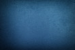 Blue leather texture background