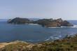 San Martino Island (Pontevedra, Spain).