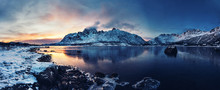 Lofoten Islands - Northern Nor...