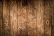 Leinwandbild Motiv Rustic wood planks background