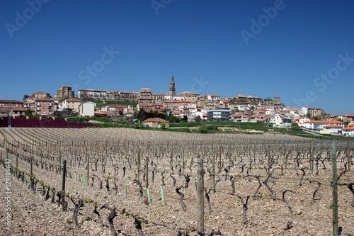 Haro in Rioja District