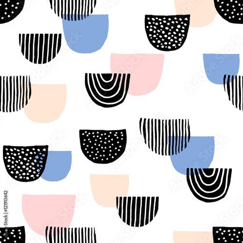 recznie-rysowane-wzor