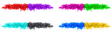 Portion Of Feather Boa