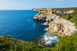 Coast of Majorca (spain)