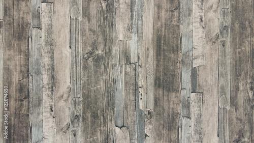 Photo sur Toile Bois wood background texture plank old board wooden wall pattern dark abstract vintage retro floor oak