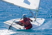 Starboard Tack