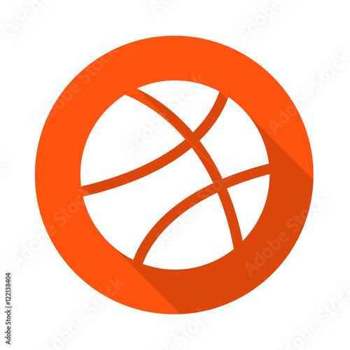 Photo  Long Shadow Basketball