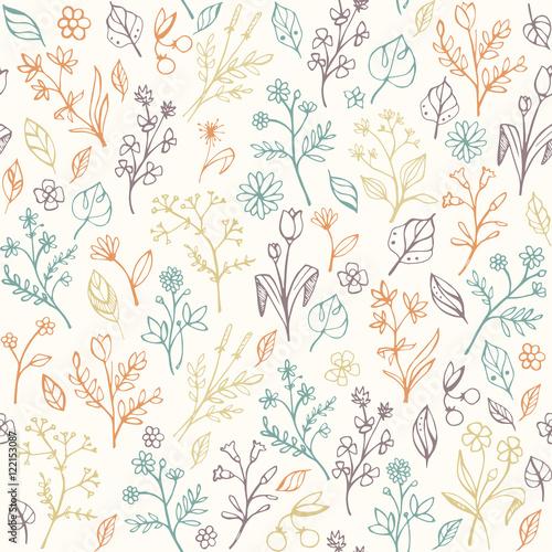 Tapety Kwiaty kwiatowy-wzor