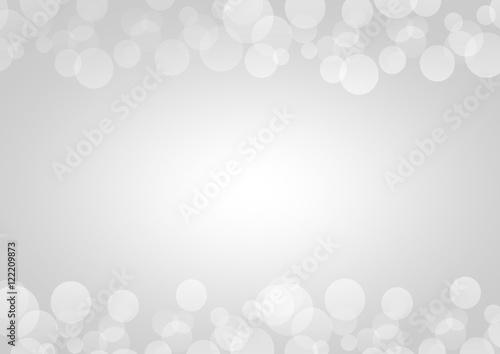 Fototapety, obrazy: Silver sparkling background