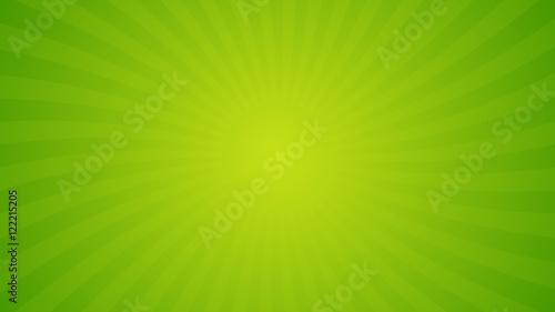 Fototapeta Spiral rays background