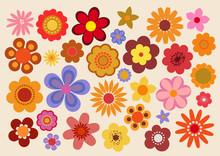 Fleurs Des Années Soixante-dix (part 3)