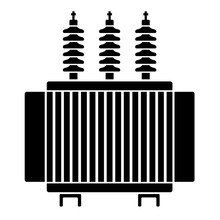 High Voltage Electrical Transf...