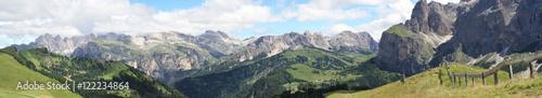 Photo  Dolomiti della Val Gardena