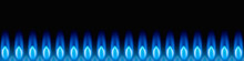 The Flame Of Natural Gas, Desi...