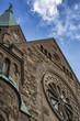 Sofia Church, Stockholm