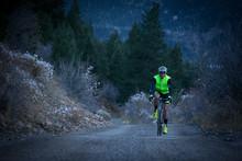 Road Biking Night