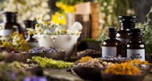 Alternative Medicine, Dried He...