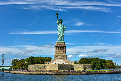 Photo Statue of Liberty