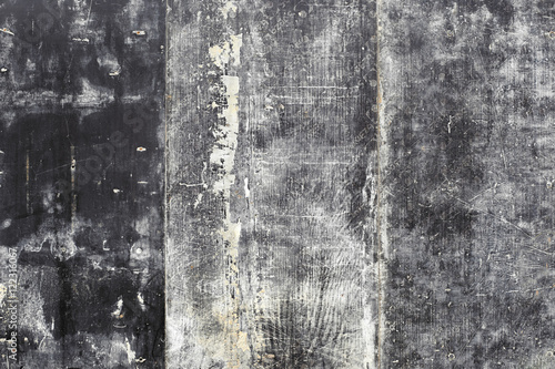 Obraz concrete wall, grange texture background - fototapety do salonu