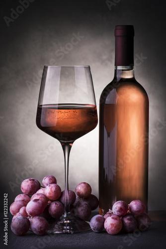wino-rozowe
