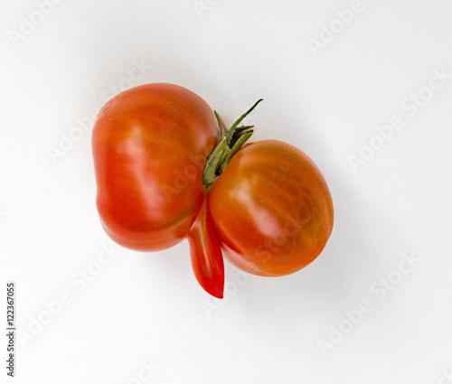 Aberrant Tomatoes Wallpaper Mural
