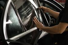 Car Window Tinting Series : In...