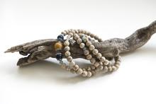 A String Of Bodhi Bracelet