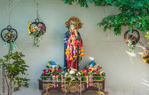 Fotografía holy object