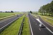 Highway in the Netherlands