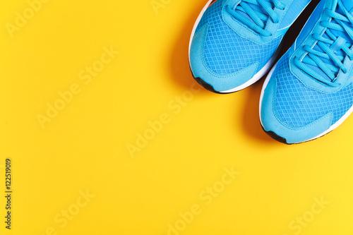 Fotografia  Sport objects background